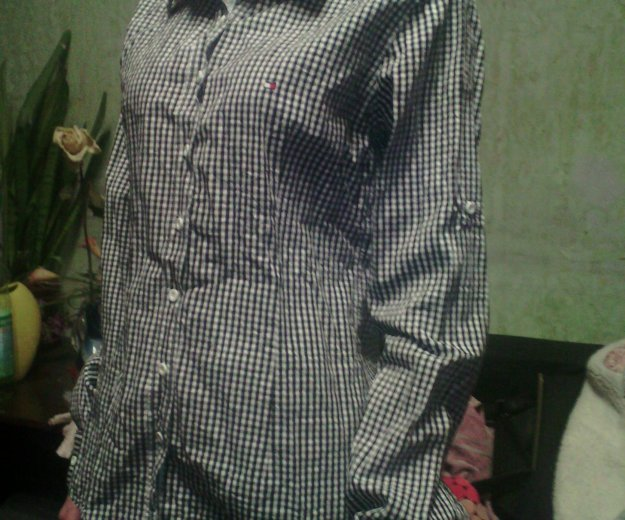Женская рубашка. Фото 2. Москва.