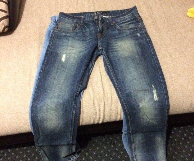 Две пары джинс. Фото 3. Москва.
