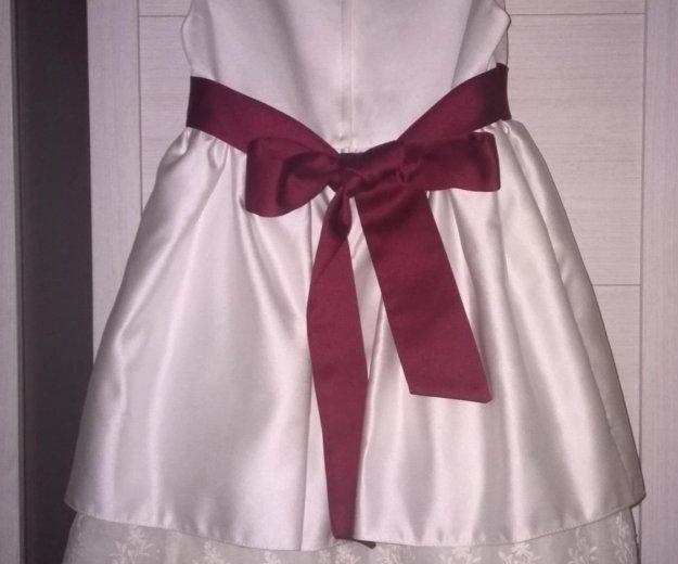 Платье diamantina р.3и р. 4. Фото 3. Самара.