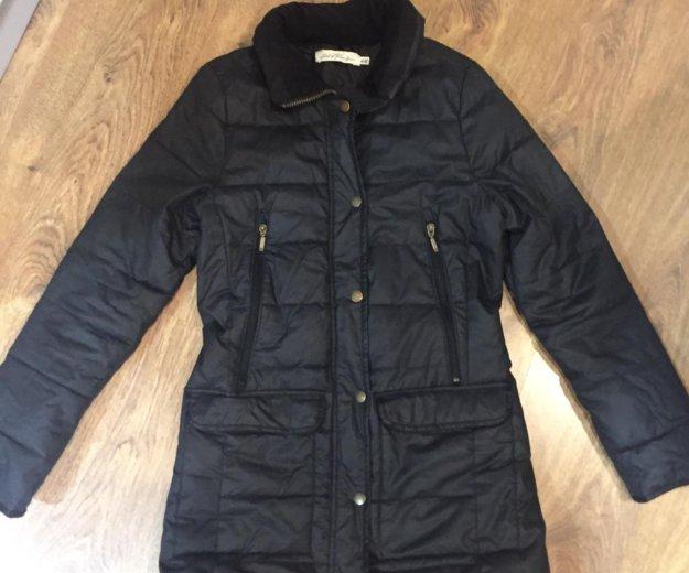Куртка h&m. Фото 1.