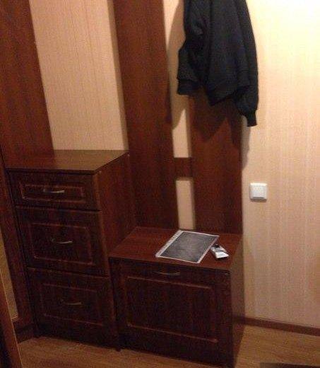 Угловой шкаф. Фото 1. Пенза.