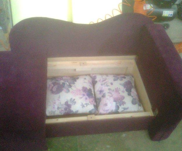 Детский диван алёнка 3. Фото 2. Омск.