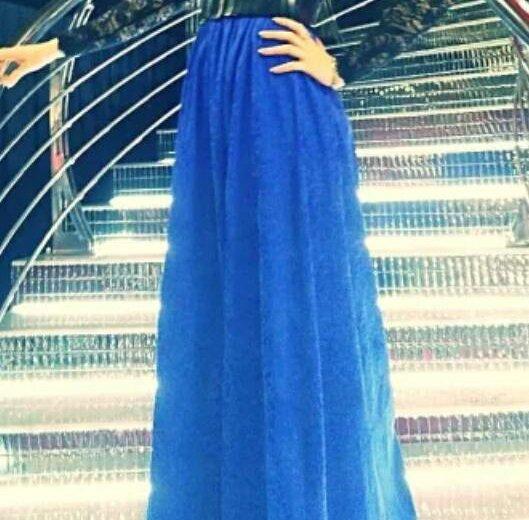 Вечернее платье. Фото 1. Сочи.