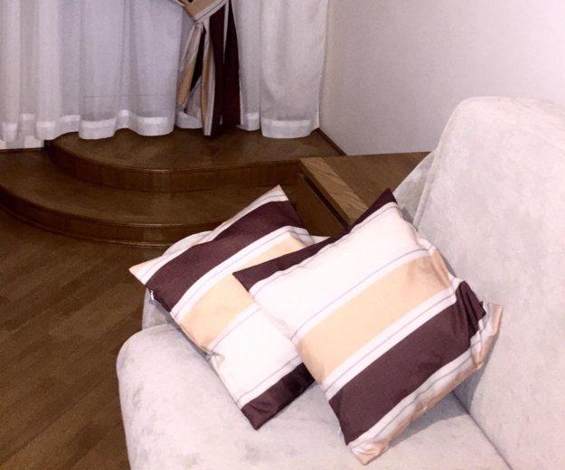 Шторы для гостиной и спальни. Фото 3. Москва.