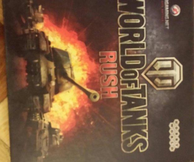 "Настольная игра ""world of tanks "". Фото 1. Санкт-Петербург."