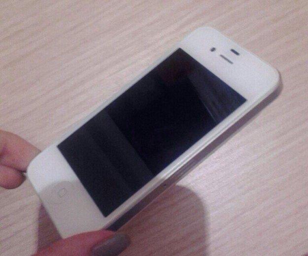 Iphone 4 8gb. Фото 1. Ярославль.