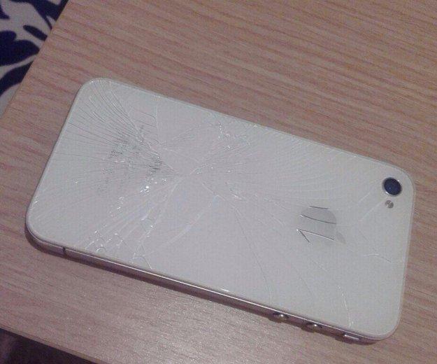 Iphone 4 8gb. Фото 2. Ярославль.