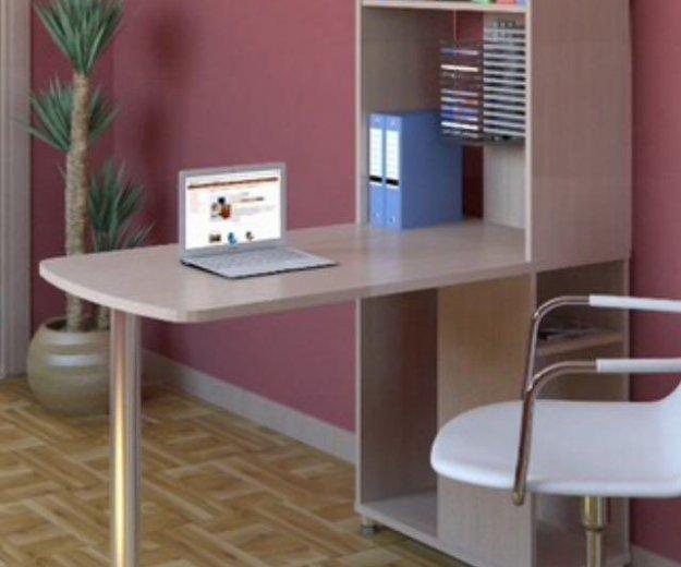 Стол компьютерный. Фото 2. Загорянский.