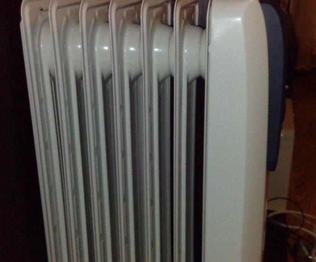 Радиатор маслянной. Фото 2. Зеленоград.