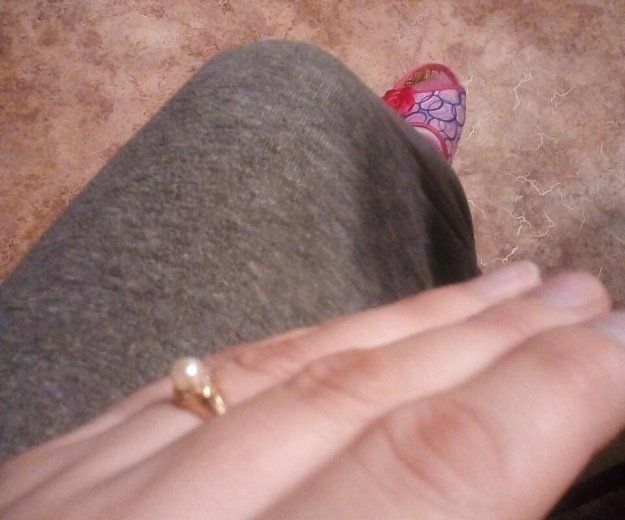 Кольцо золотое 585. Фото 3. Санкт-Петербург.