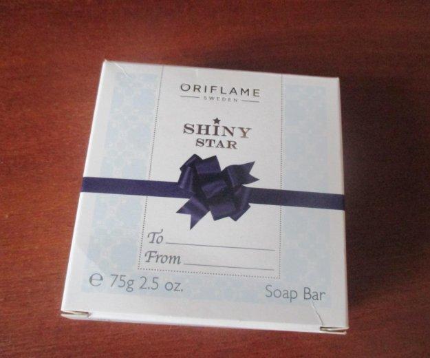 Мыло в подарочной упаковке. Фото 1.
