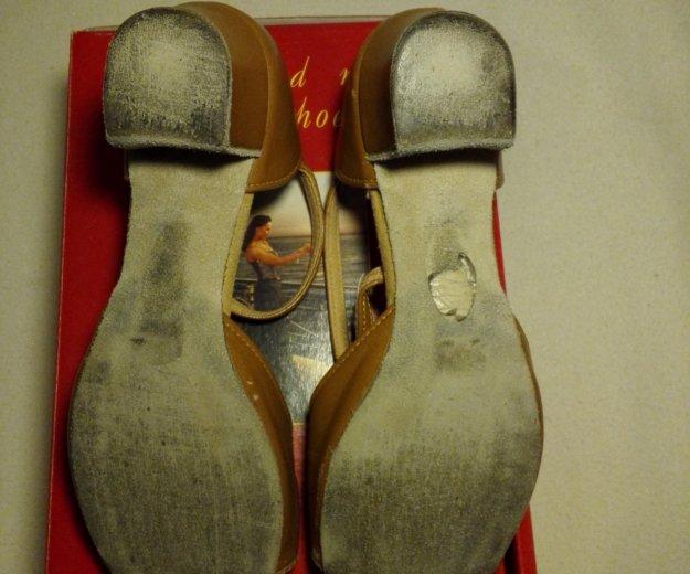 Туфли для бальных танцев. Фото 2. Москва.