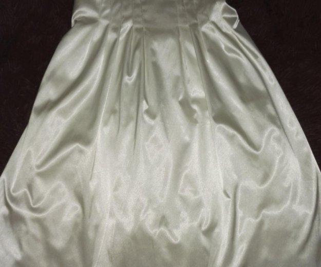 Вечернее платье на девочку. Фото 3. Подольск.