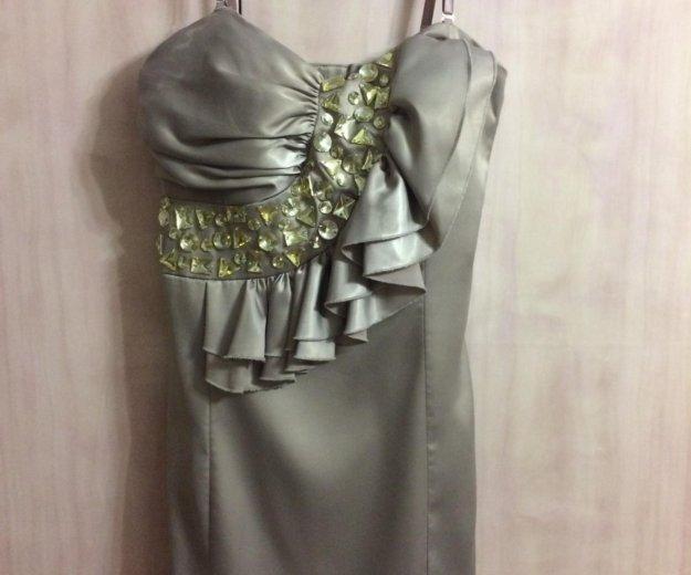 Вечернее платье. Фото 1. Новороссийск.