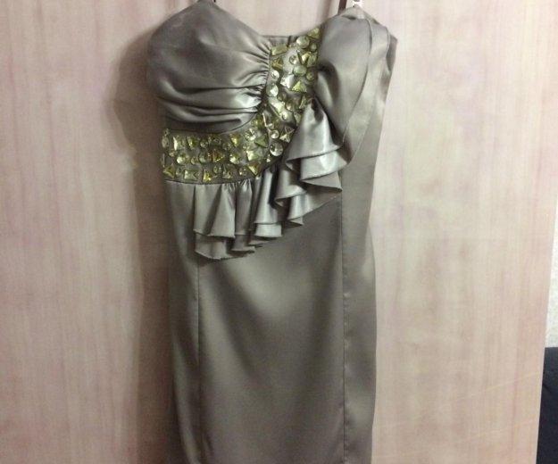 Вечернее платье. Фото 3. Новороссийск.