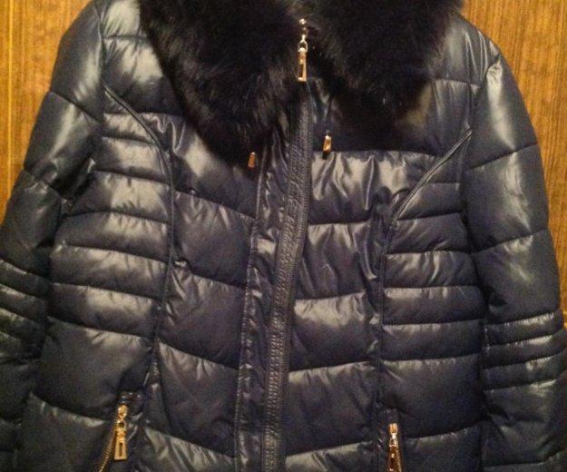 Куртка женская зима. Фото 1. Щёлково.