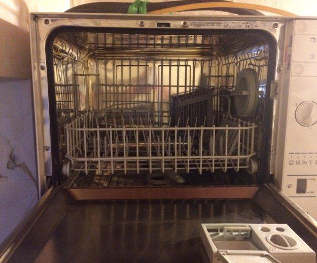 Посудомоечная машина bosch. Фото 1. Екатеринбург.