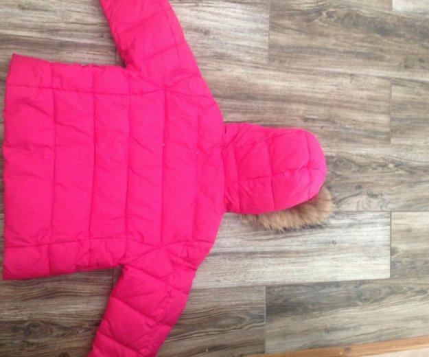Куртка зима осень. Фото 1. Подольск.