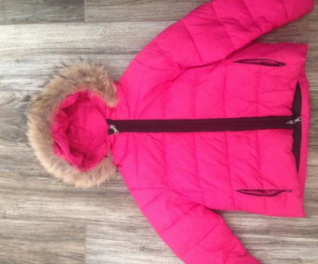 Куртка зима осень. Фото 3. Подольск.