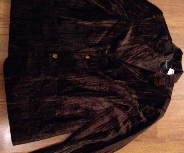 Пиджак, новый, 52-54. Фото 1. Тюмень.