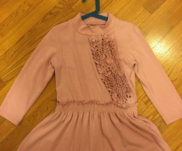 Платье для девочки. Фото 1. Краснодар.