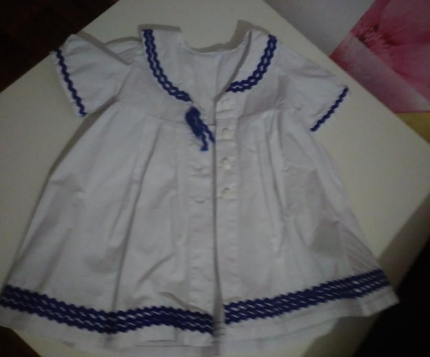 Платье. Фото 1. Старая.