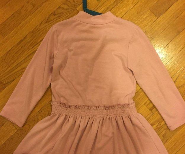 Платье для девочки. Фото 2. Краснодар.