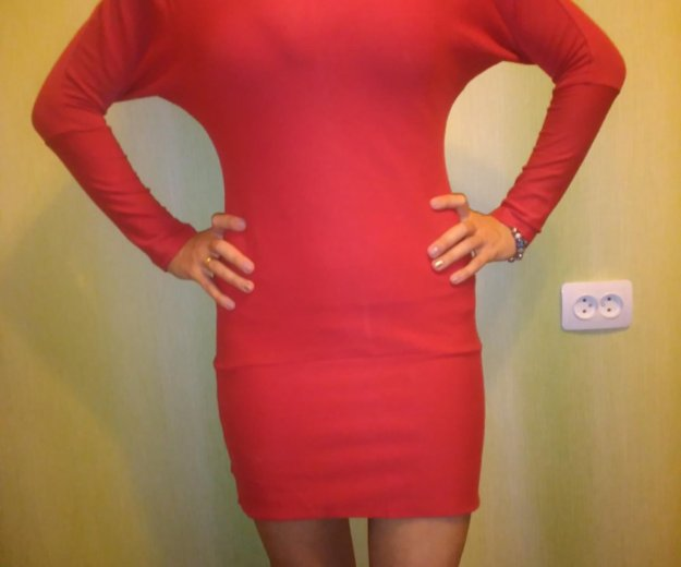 Платье. Фото 2. Старая.