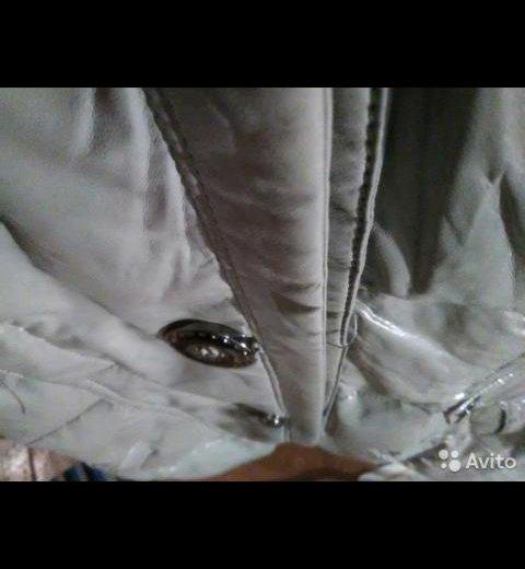 Куртка осень-весна. Фото 4. Киров.