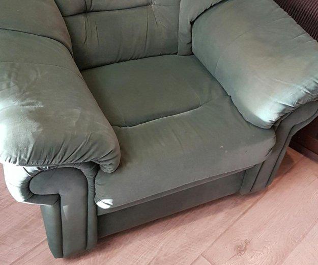 Диван , 2 кресла. Фото 1. Раменское.