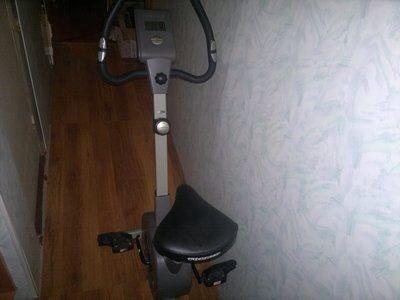 Велотренажер torneo ever proof. Фото 2. Рязань.