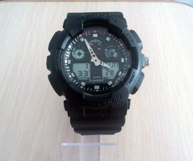 Мужские наручные часы. Фото 2. Краснодар.