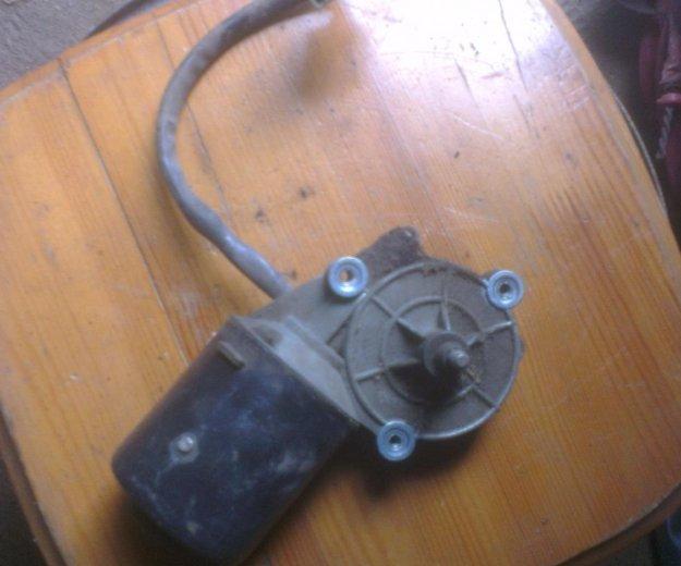 Моторчик стеклочистителя ваз 2109-21099-10. Фото 1. Воронеж.