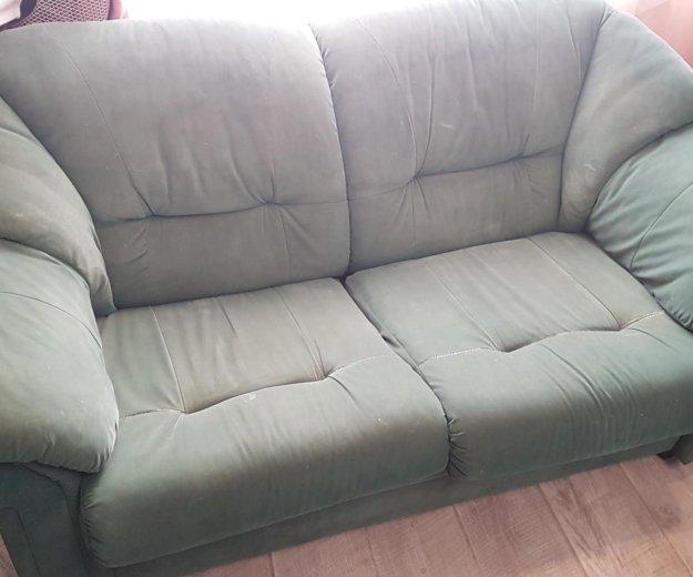 Диван , 2 кресла. Фото 2. Раменское.