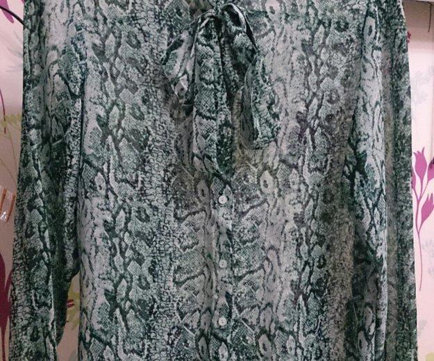 Блузка ann christine. Фото 1. Дзержинский.