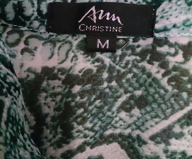 Блузка ann christine. Фото 3. Дзержинский.