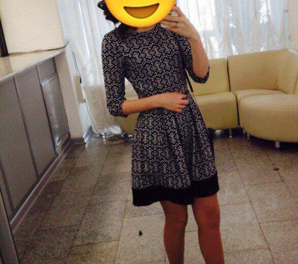 Платье новое. Фото 1. Набережные Челны.