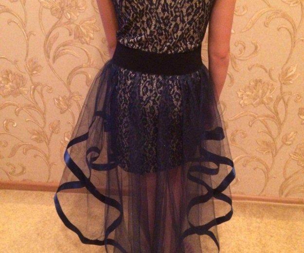 Платье  для девочки 10-12 лет. Фото 2. Тюмень.