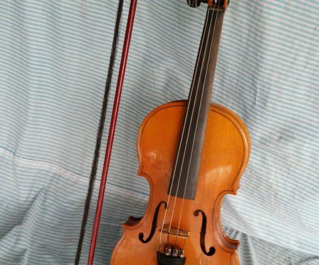 Скрипка. Фото 1. Славянск-на-Кубани.