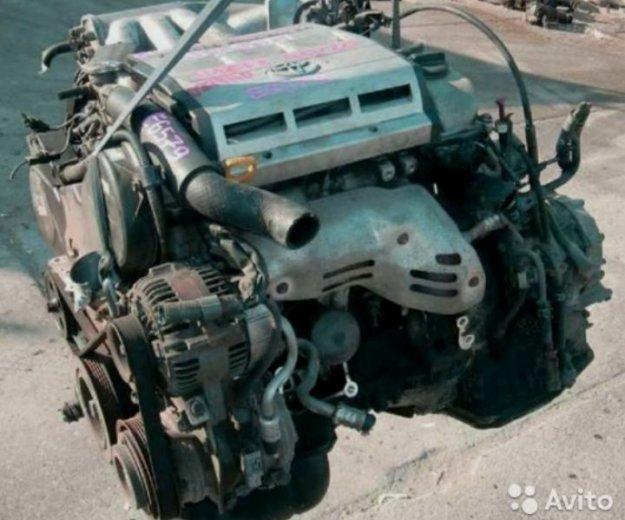 Продаю двигатель 2mz-fe 2,5л 200л.с. Фото 1. Барнаул.