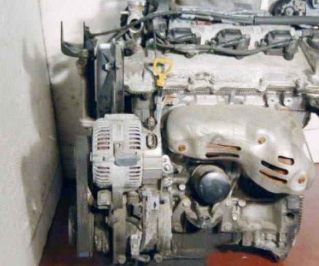 Продаю двигатель 2mz-fe 2,5л 200л.с. Фото 2. Барнаул.
