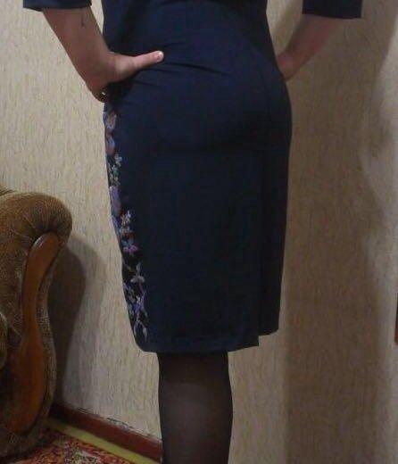 Платье. Фото 4. Химки.