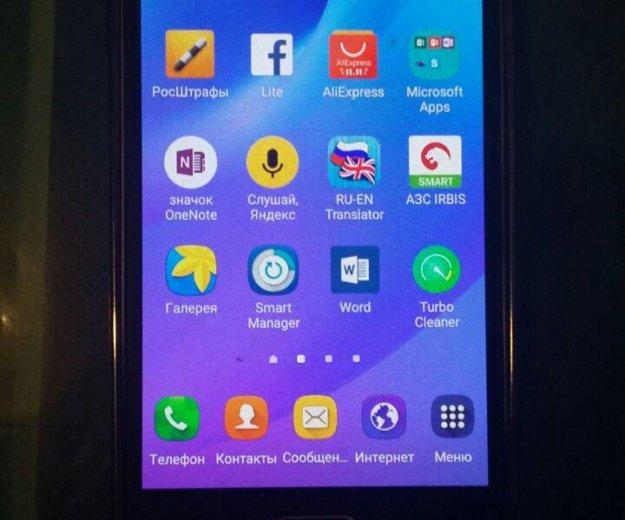 Samsung j 3 (2016). Фото 1. Казань.