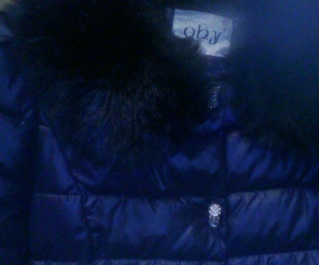 Зимняя куртка. Фото 1. Миасс.