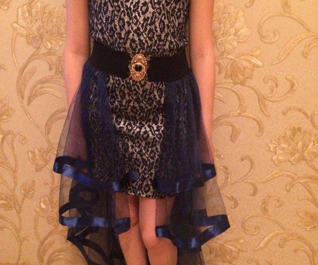 Платье  для девочки 10-12 лет. Фото 1. Тюмень.