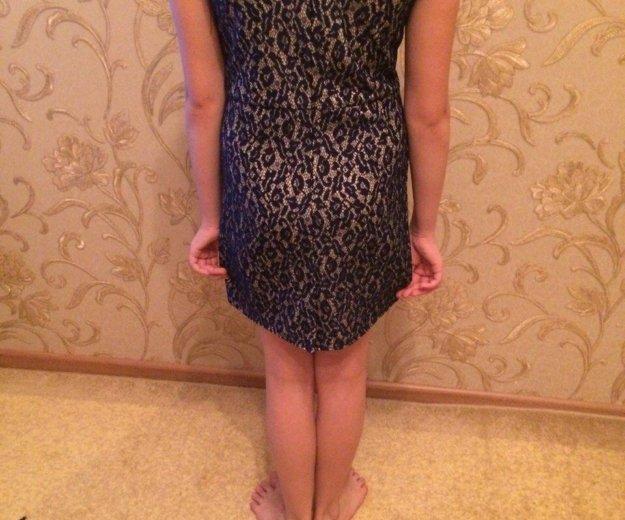 Платье  для девочки 10-12 лет. Фото 4. Тюмень.