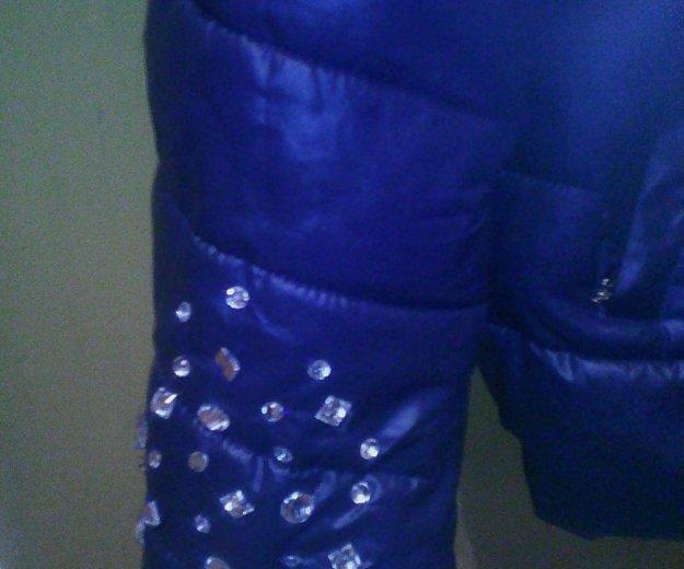 Зимняя куртка. Фото 2. Миасс.