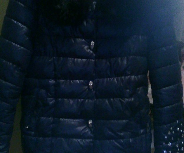 Зимняя куртка. Фото 4. Миасс.