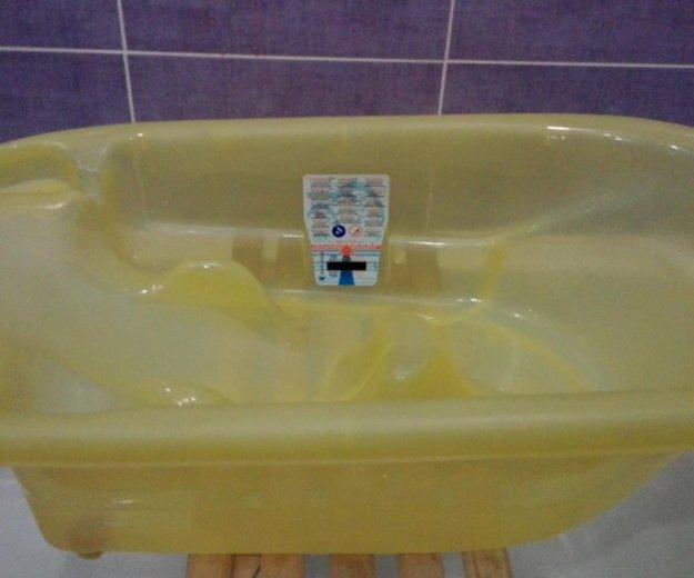 Детская ванночка. Фото 2. Энгельс.