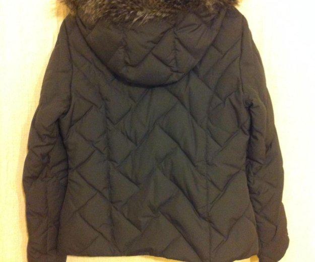 Куртка зимняя женская р-р 44. Фото 2. Москва.